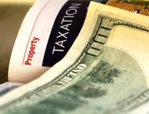 Wyoming Property Tax