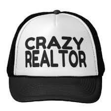 Crazy Realtor