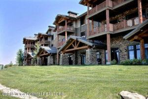 Teton Springs Palisades Condo